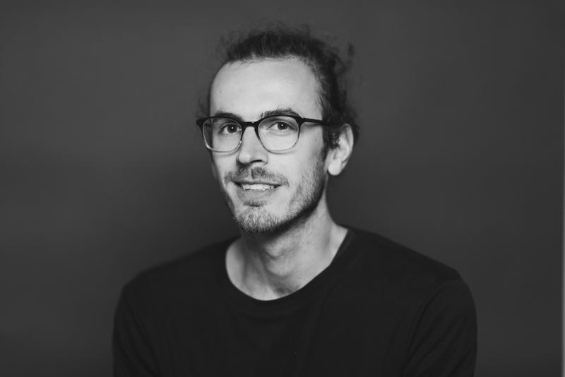 Christoph Benkeser