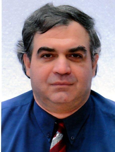 Georgios Gstrein