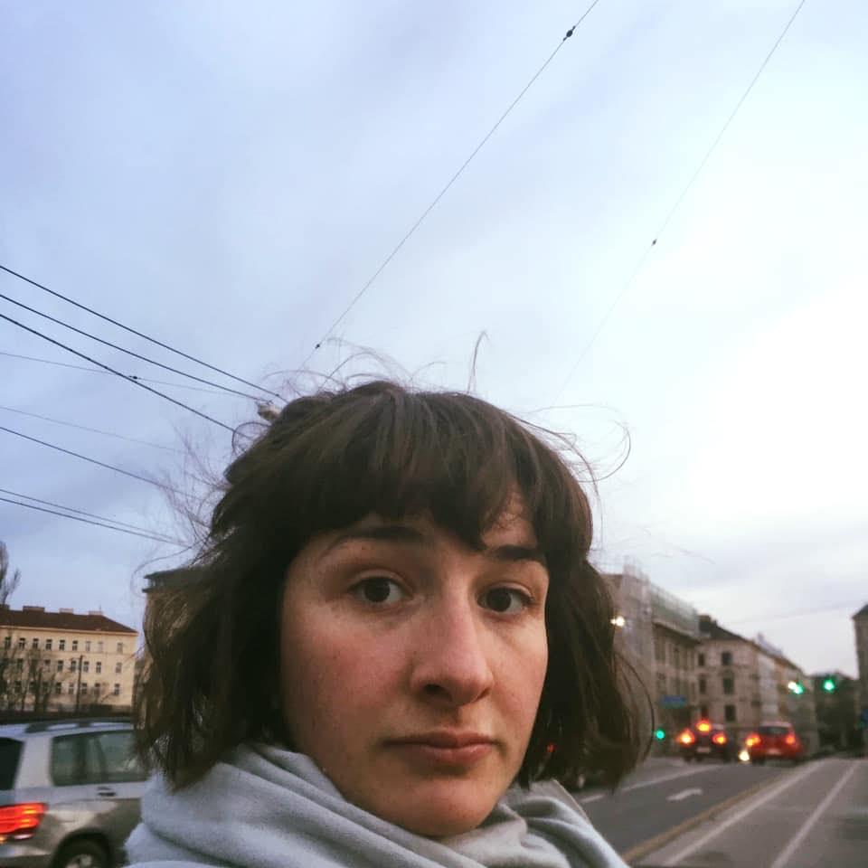 Laura Hafeneder