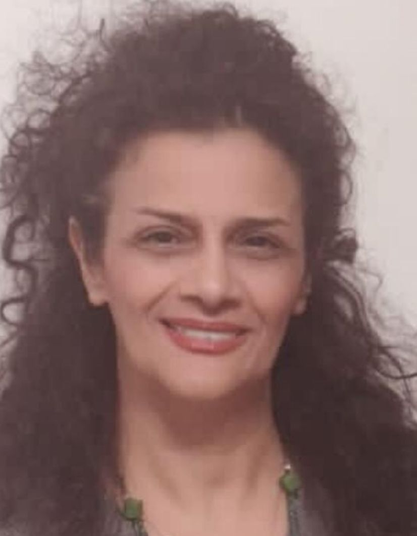 MARYAM ROOZBEHANEH