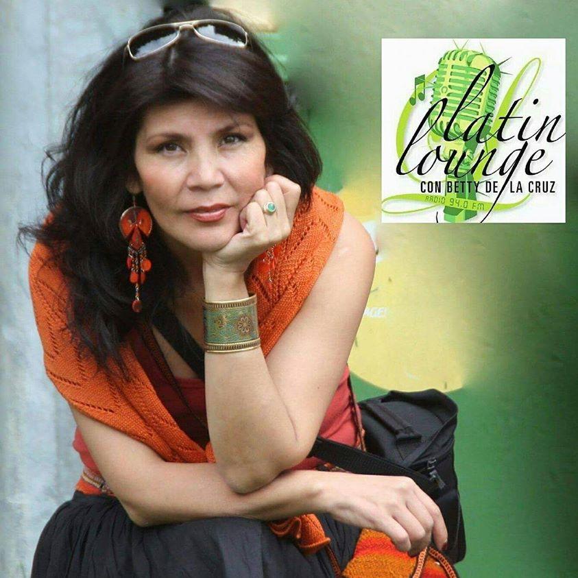 Betty De La Cruz