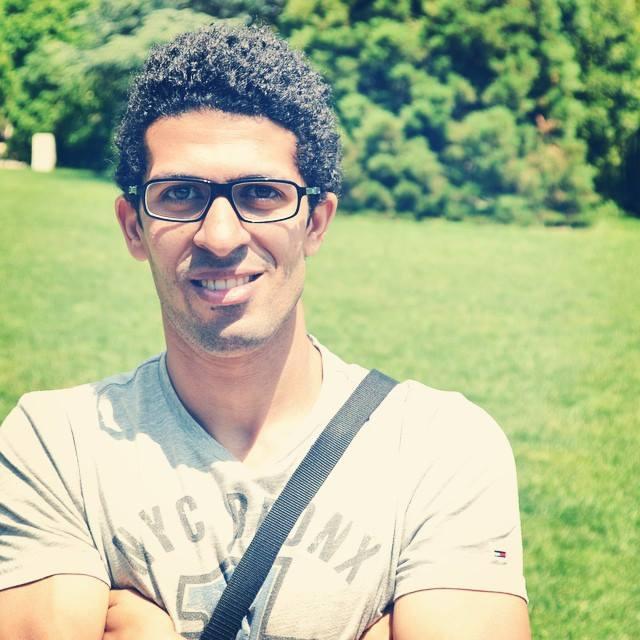 Hassan El Tantawi