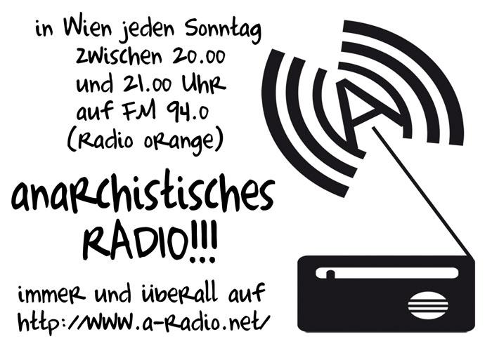 Redaktion Anarchistisches Radio
